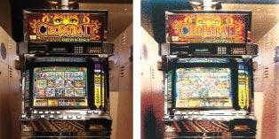 Slot Machine Money -43340