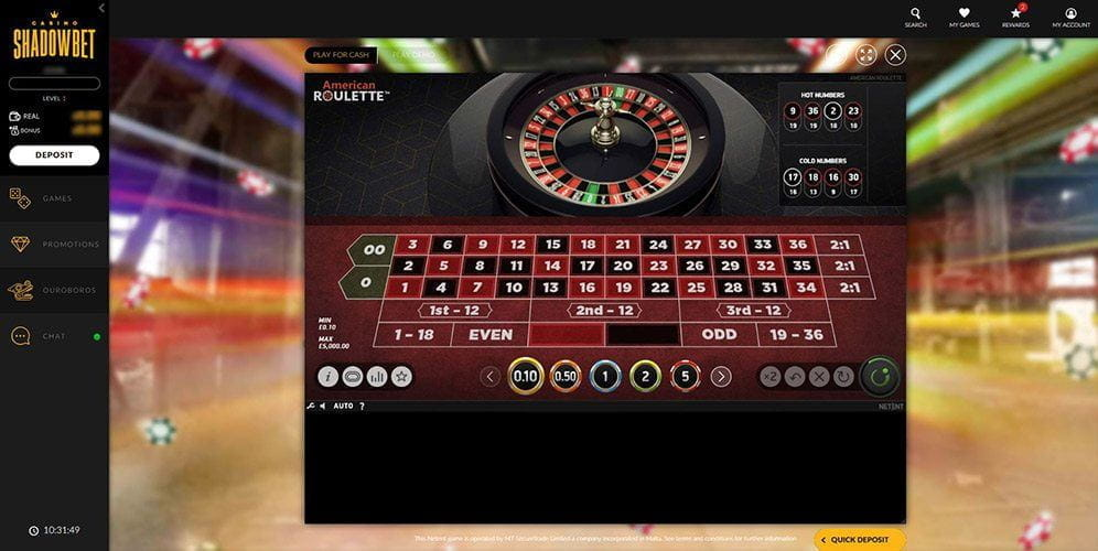 Rating Roulette -28058