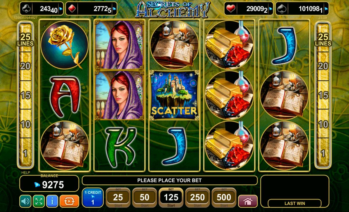 Casino Bonus Real -40013