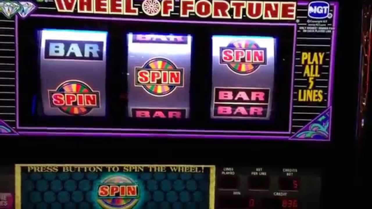 Slot Machine -79819