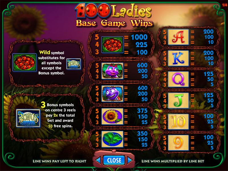 Golden Legend Slot -54790