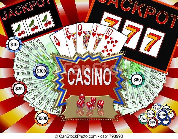 Vegas Strip Free -76538