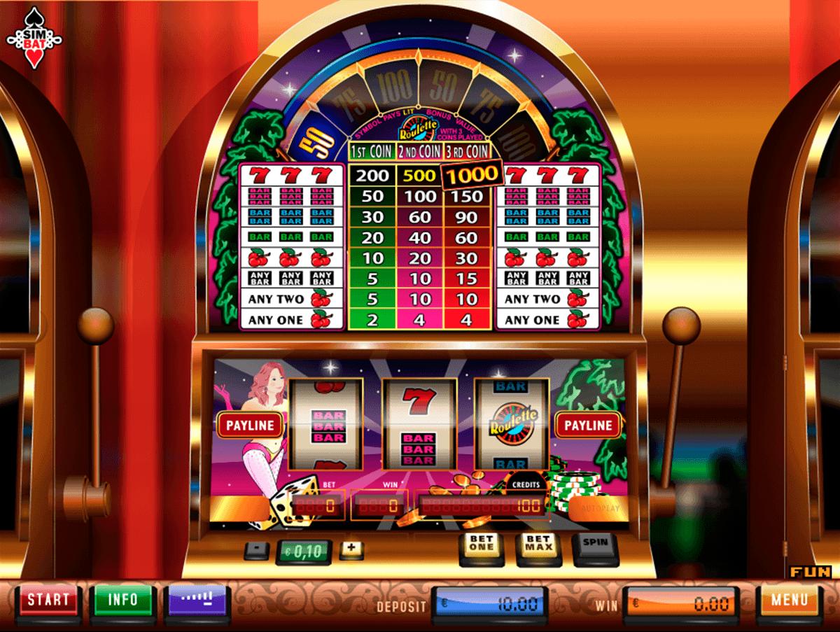 3d Slots -35069