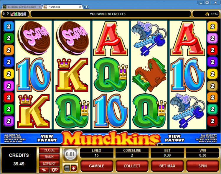 3d Slots -17346