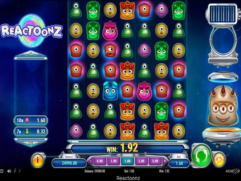 Australian Online Casino -50334