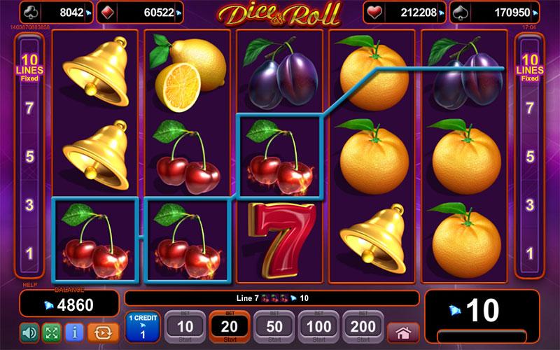 3d Slots -26345