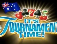 Tournaments at Australian -44557