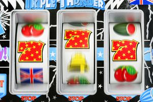Slot Machines Best -89609