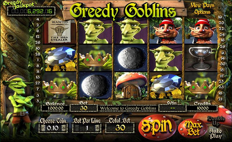 Winning Slots -45968