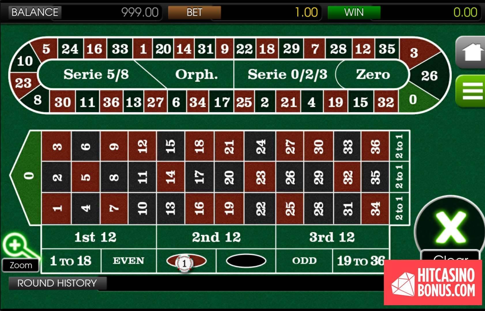 Winning Online Casino -37307
