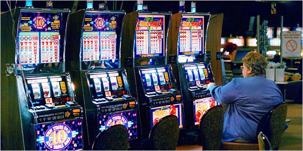 Online Gambling -14101