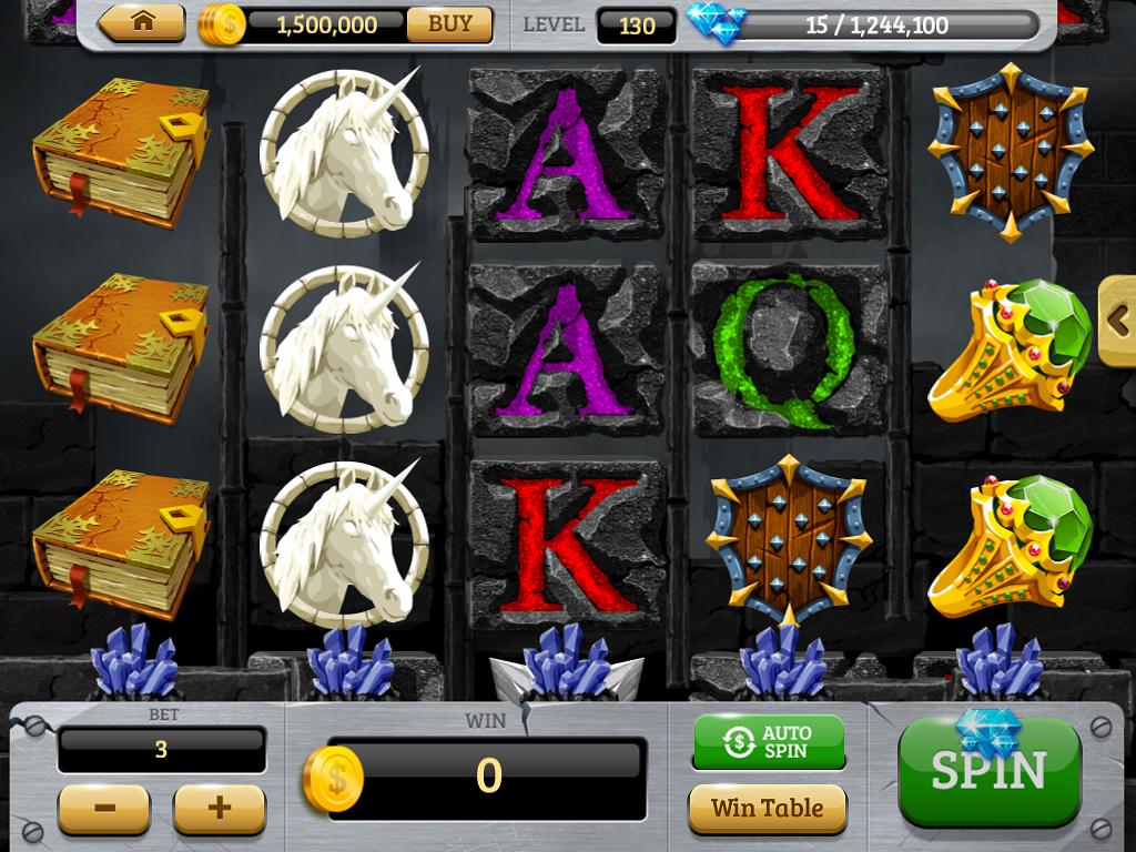 Winning Slots -94230