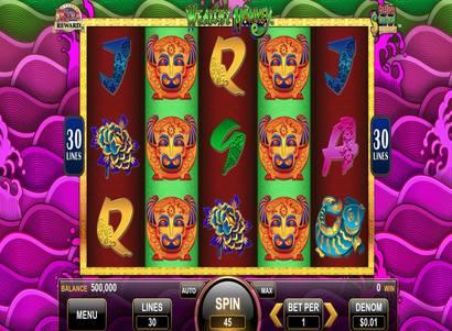 Online Casino Cash -90009