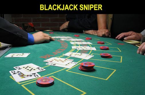 Blackjack Strategy Trainer -69951