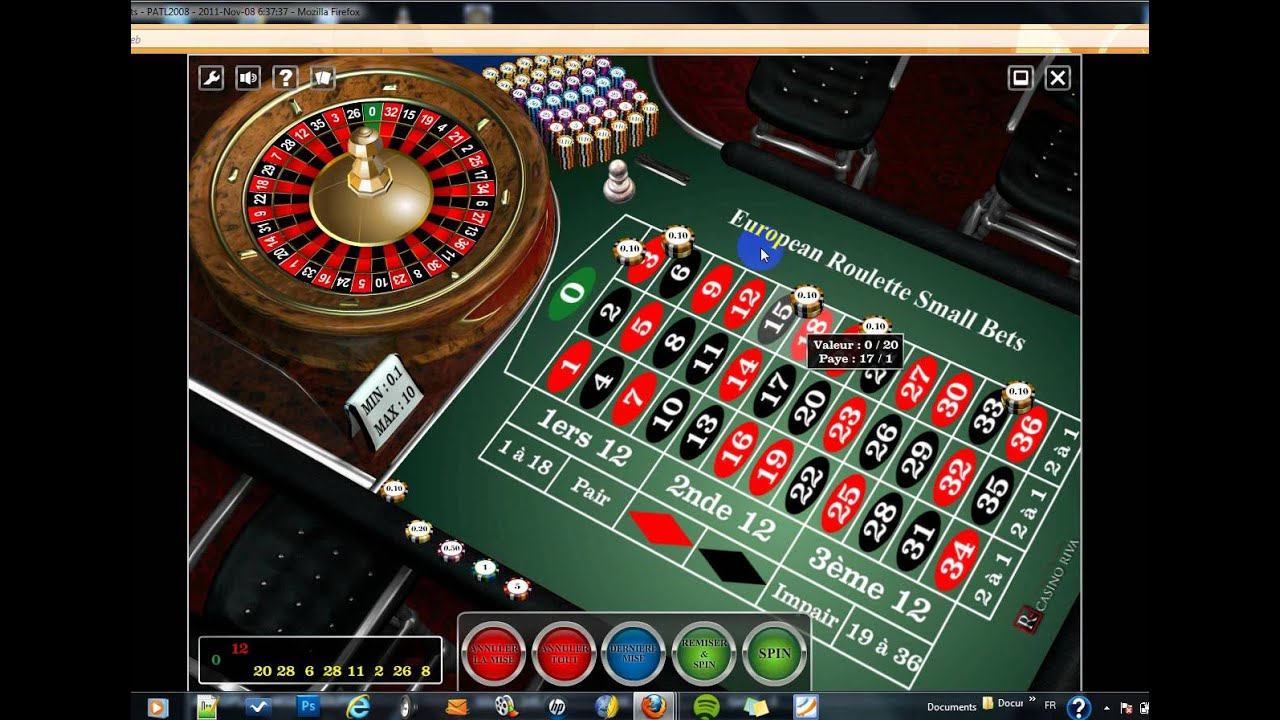 Roulette Prediction App -75115