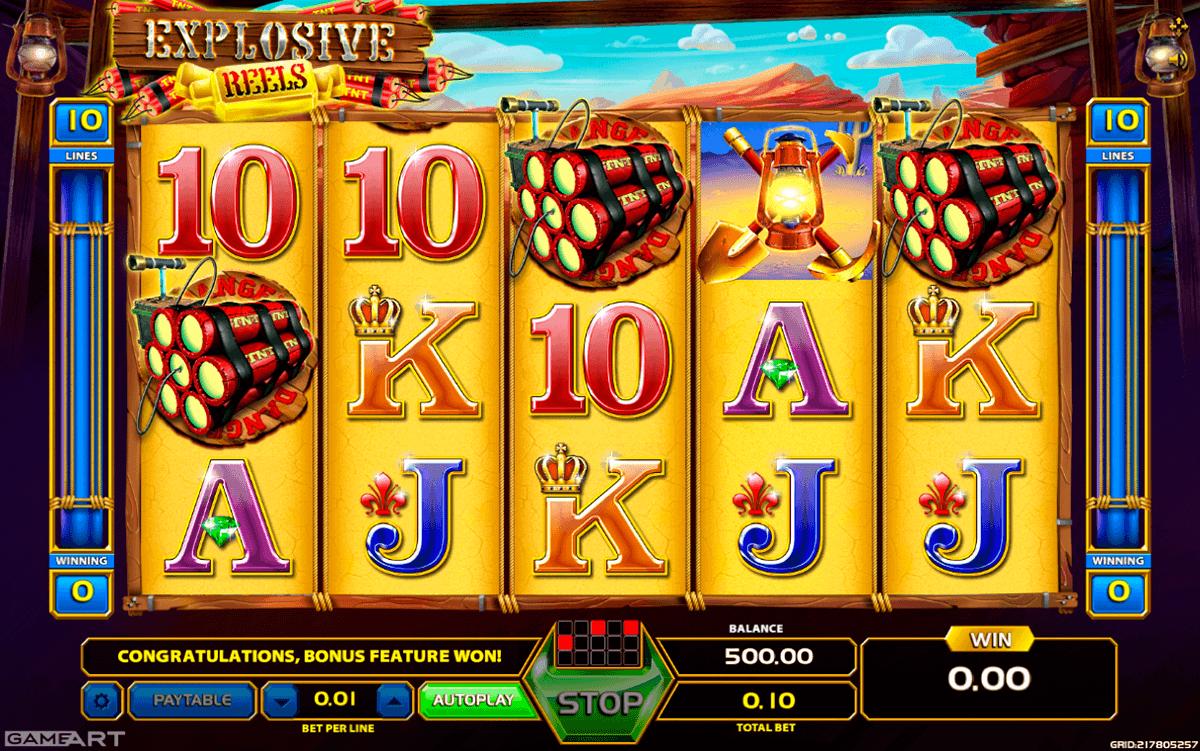 New Slot -89522