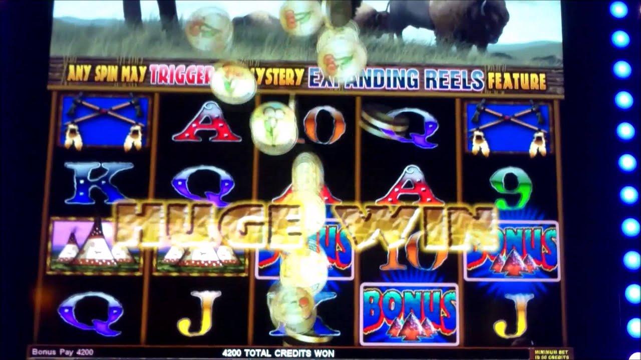 Slot Machine -42653