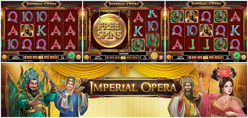 Imperial Opera -58613