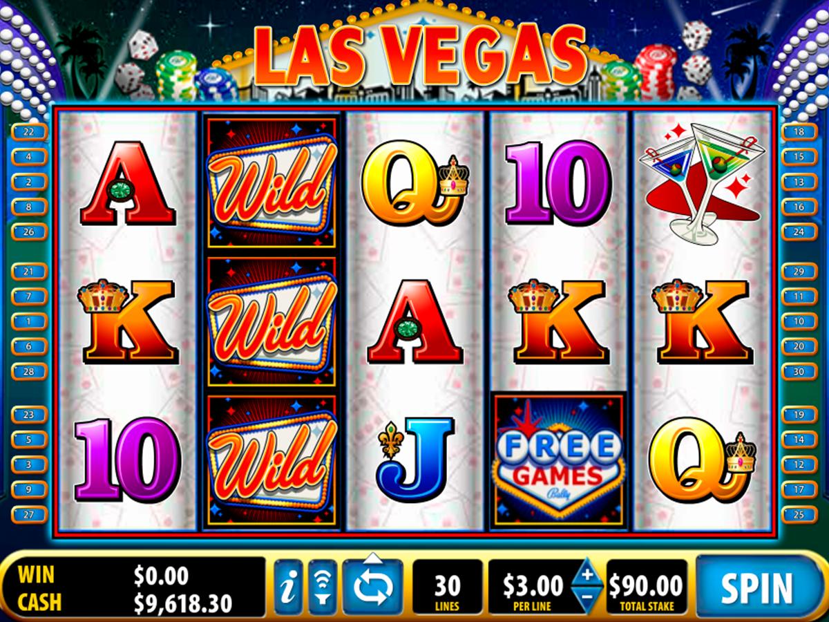 Vegas Slots -90601