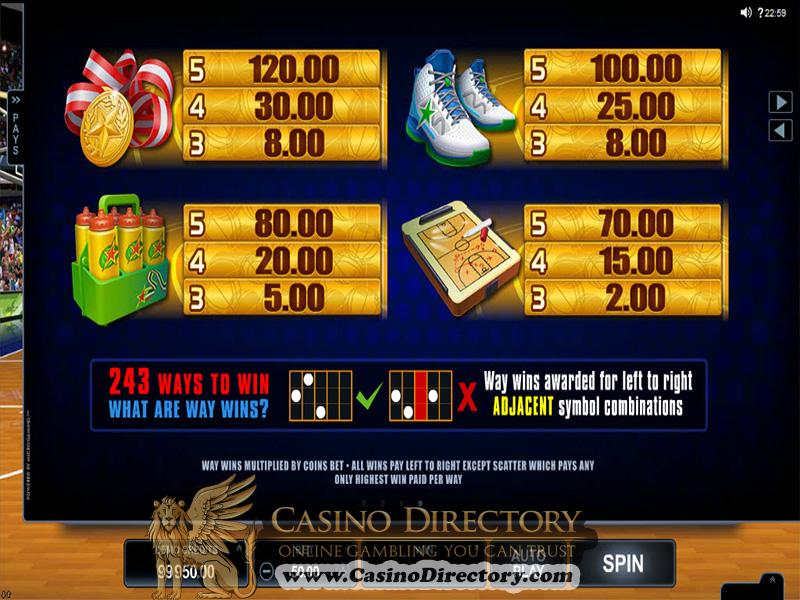 Casino Australia -55109