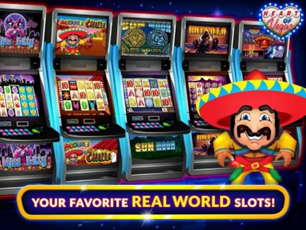 Slot Machine Secrets -40046