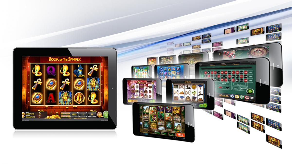 Mini Slot Beginners -66913