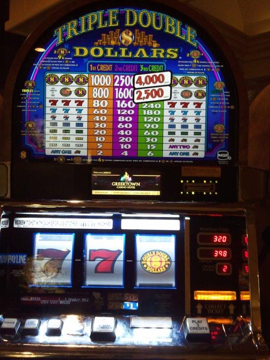 Popular Canadian Slots -47842