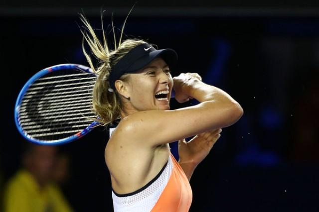 Australian Open Womens -43177