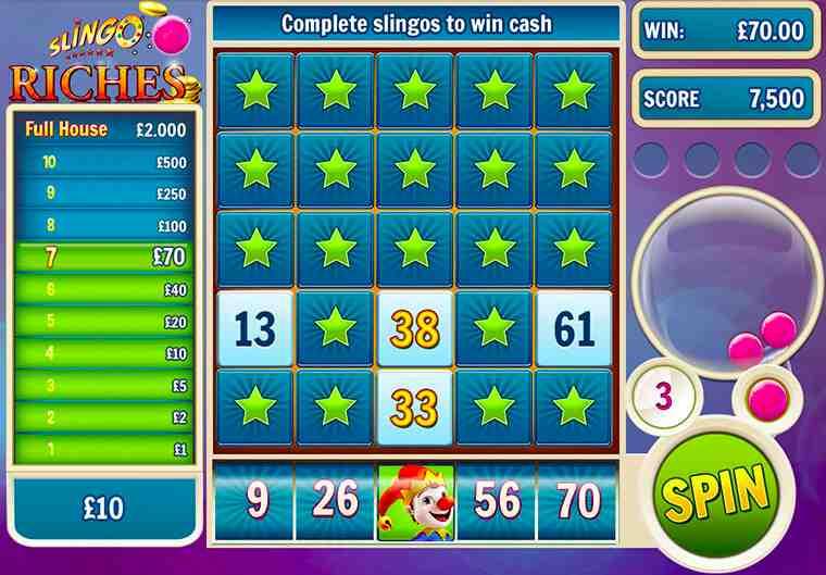 Casino Profits -41350