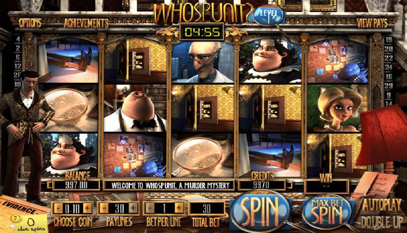 Hidden Slot Review -97306