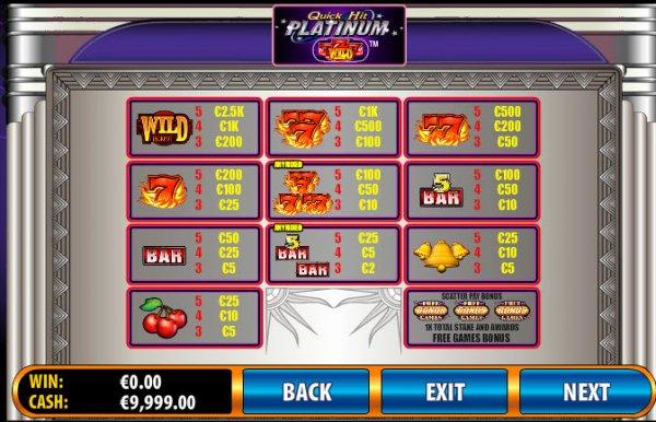 Melbourne Cash Games -99887