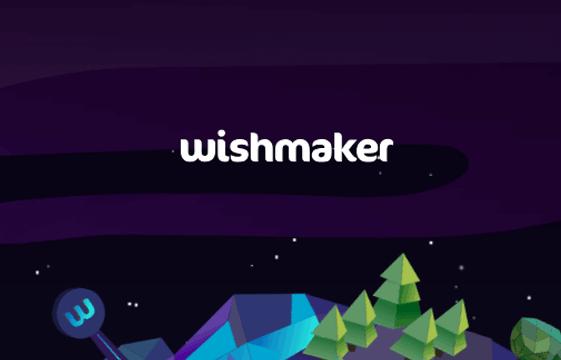 IDebit Bank Wishmaker -76351