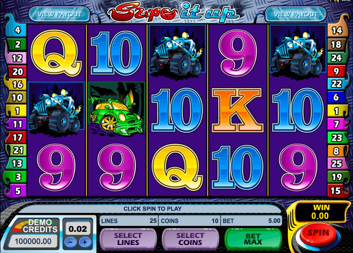 New Slot -36666