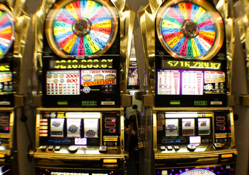 Slot Machines Pay -21704