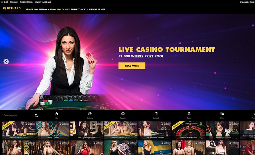 Casino From Anywhere -41336