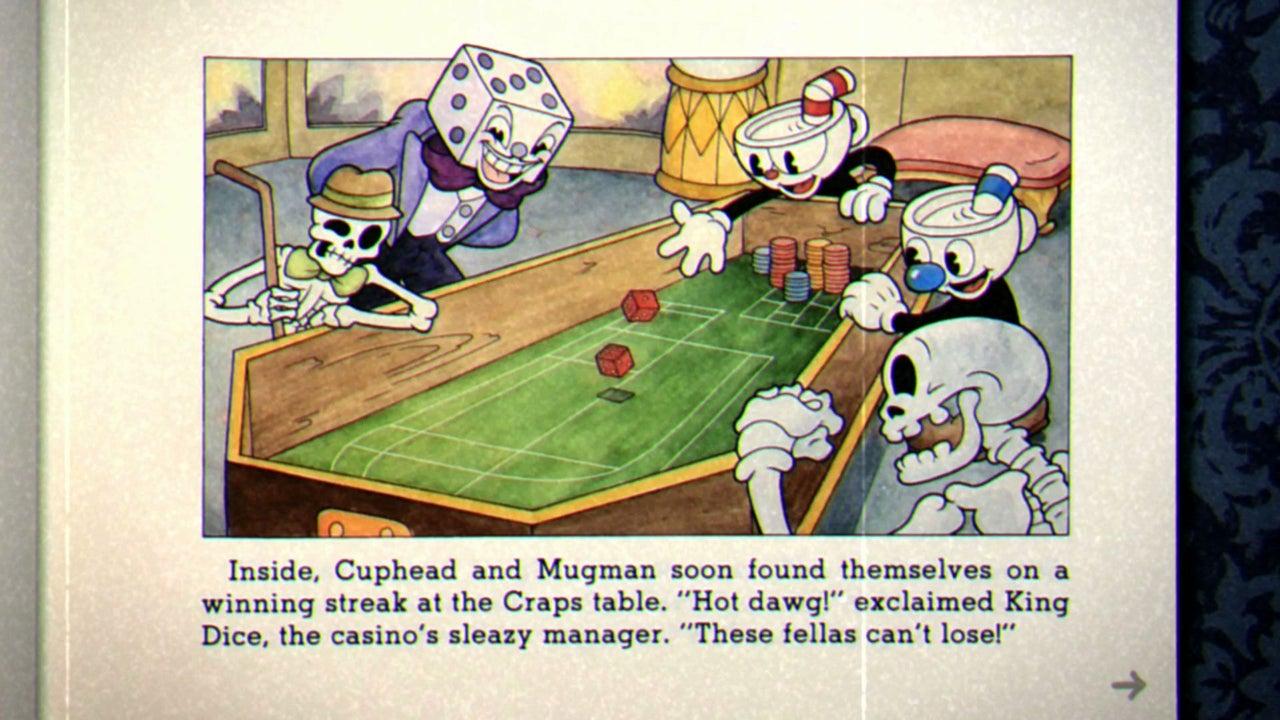 Gambling Stories -47961