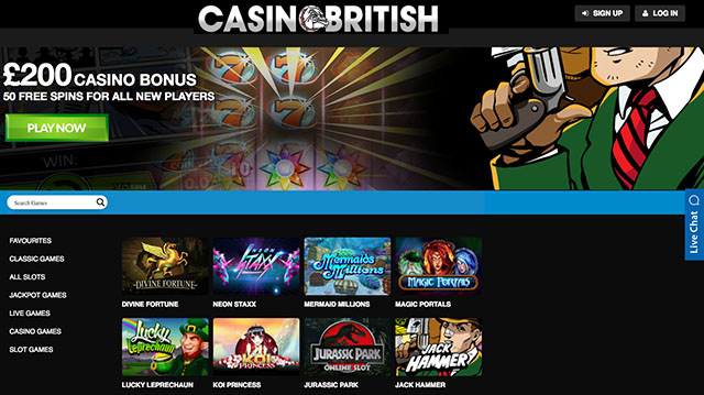 Party Casino Free -95059