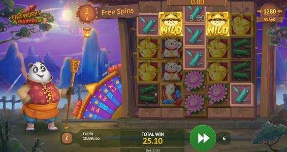 New Slot Machines -51556
