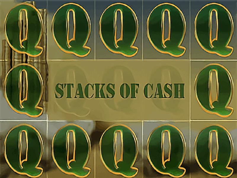 Jackpot Cash Casino -43480