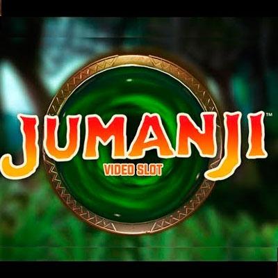 Jumanji Slot How -87576