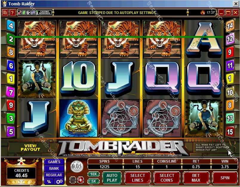 Online Jackpot -26141