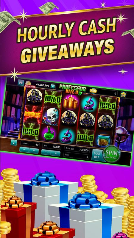 Slot Games -57097