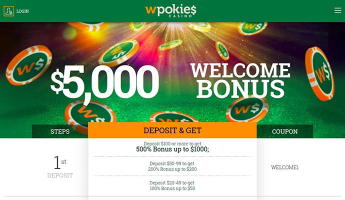 Online Casino Debit -51992