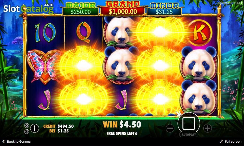 Famous Gamblers -89019