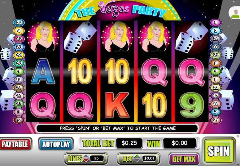 Vegas Slots Online -81429