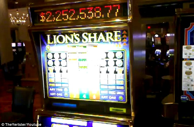 Slot Machines Pay -62149