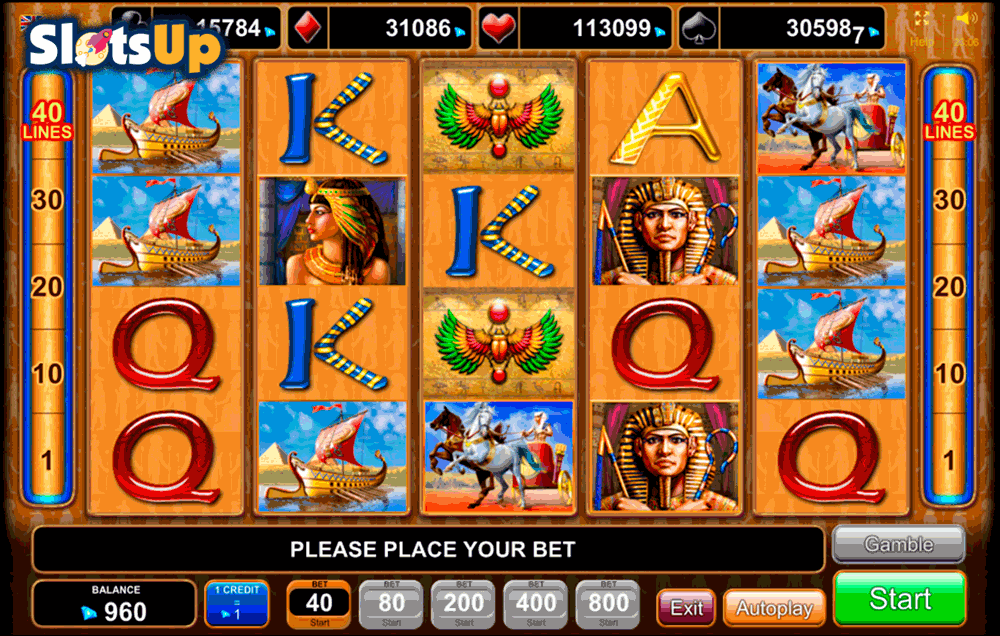 Speed Cash Slot -65459