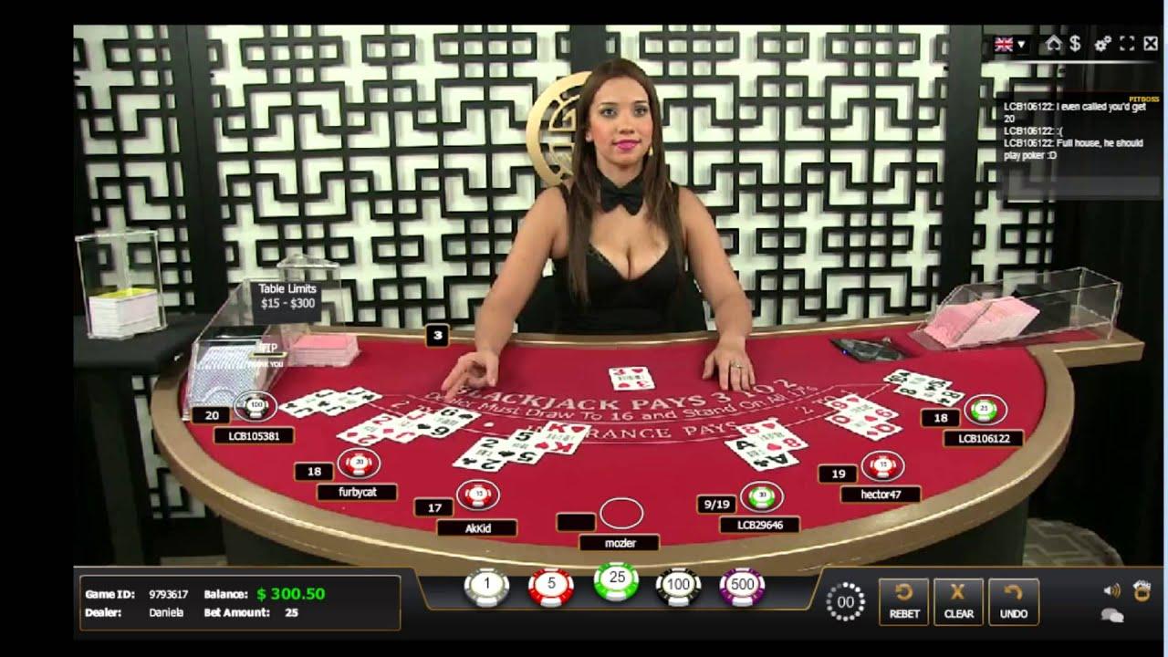 Flat Betting -85619