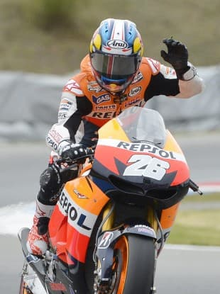 Motogp Betting -99614
