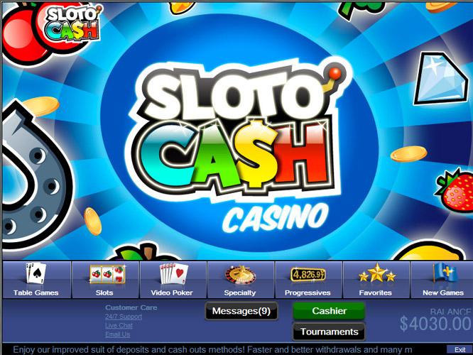 Honest Online Casino -50355